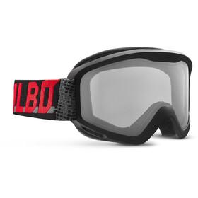 Julbo Plasma MTB Goggles black/grey/red